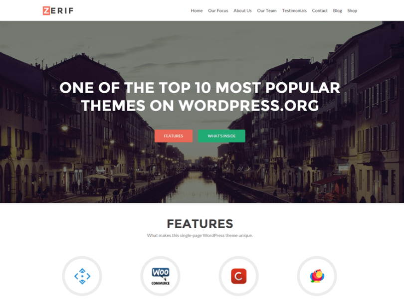 zerifi-wordpress-seo